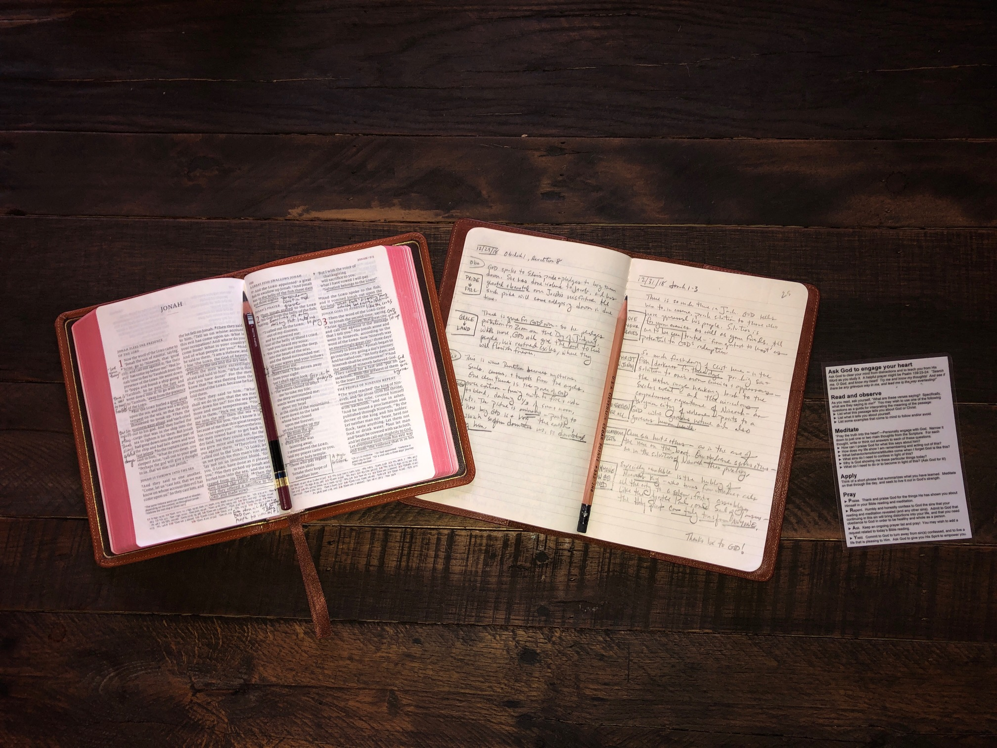 An Easy, Non-Intimidating Way to Start Reading the Bible | Scott Sauls