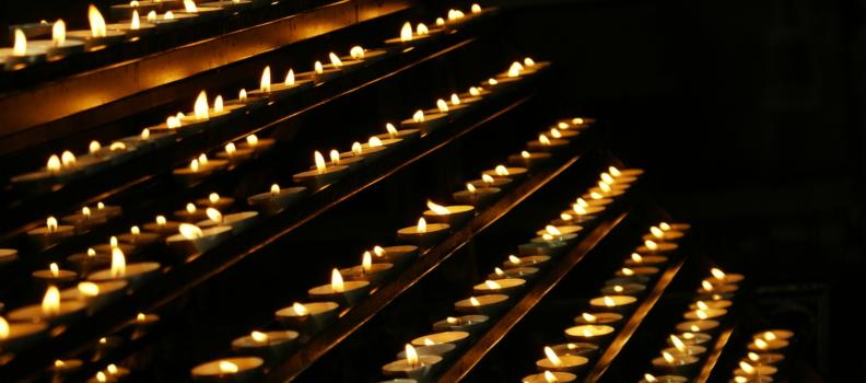 Violence Toward LGBTQ: A Pastor's Reflection