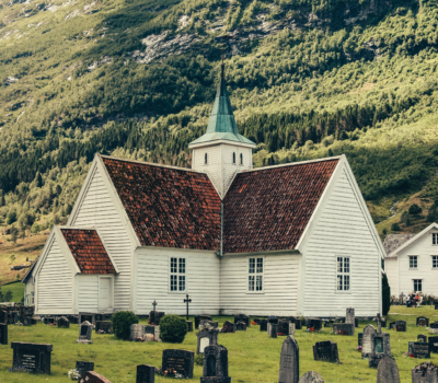 Seeing Jesus through Mortality and Death